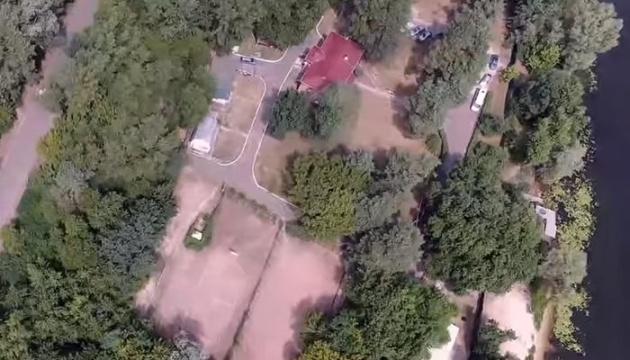 Прокуратура вимагає повернути Києву землю біля Дніпра ціною 25 мільйонів