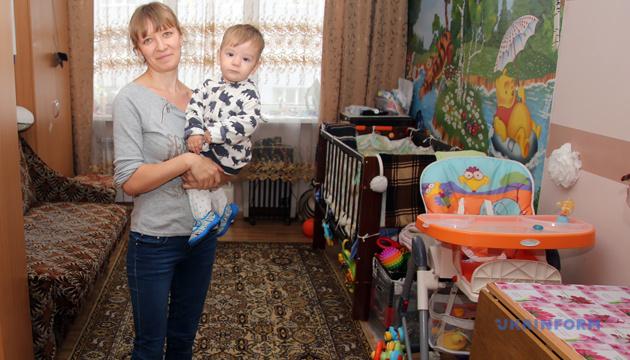 В Україні нарахували вже майже 1,5 мільйона переселенців - Мінсоцполітики