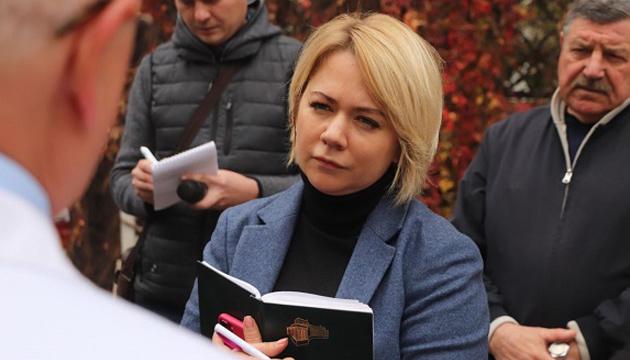 Коляда пропонує скасувати обмеження у виборі шкіл для дітей з ОРДЛО та Криму