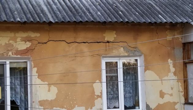 В окупованій Макіївці підземні поштовхи руйнують будинки - ЗМІ