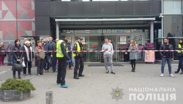 Поліція встановила особу кілера, який підірвав себе гранатою у Харкові