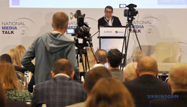 Сущенко порадив, як запобігти поширенню фейків у ЗМІ