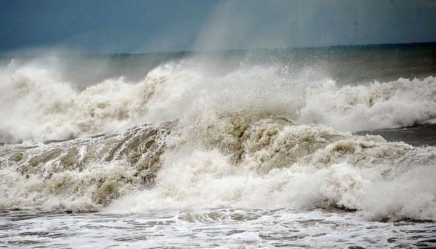 До узбережжя США наблизився тропічний шторм