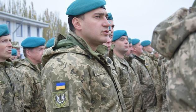 На Одещину з Донбасу повернувся підрозділ морпіхів