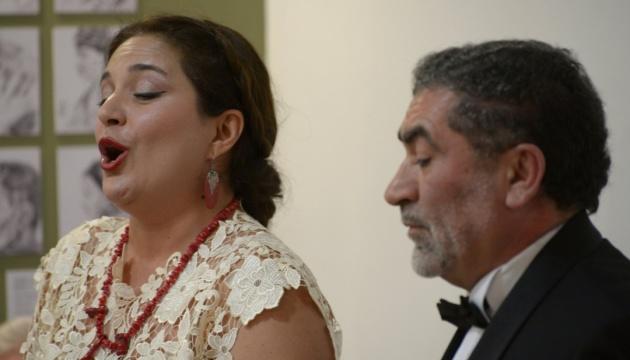 У Вірменії відбувся концерт української пісні