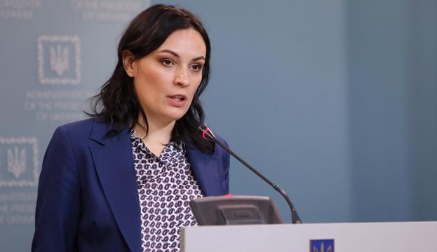 L'Office du président : Les Ukrainiens pourront revenir à la vie normale au mois de mai