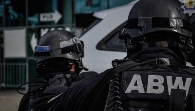 Польські спецслужби впіймали підозрюваного у шпигунстві на Росію