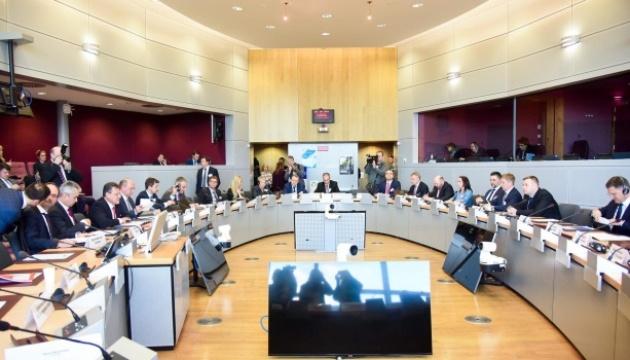 Оржель розповів про деталі тристоронніх газових переговорів у Брюсселі