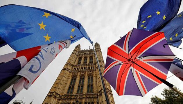 Угода після Brexit: Лондон хоче поновити перемовини «віч-на-віч» з ЄС
