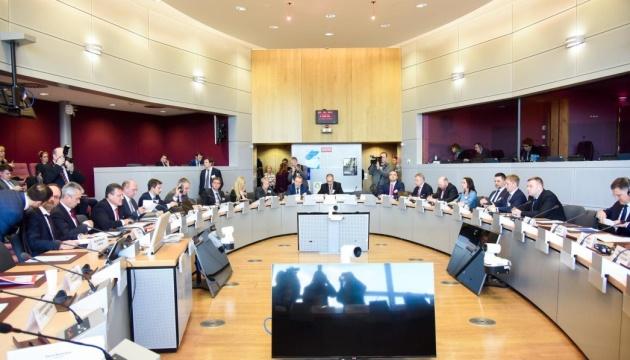 Нафтогаз не отримував пропозицій щодо врегулювання питань арбітражів з Газпромом