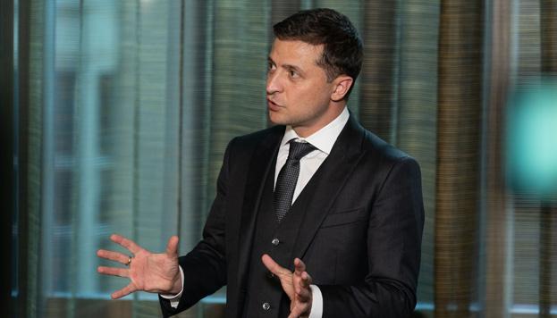 Zełenski - o śledztwach NABU i SAP w sprawie czołowych skorumpowanych urzędników: macie wolną rękę