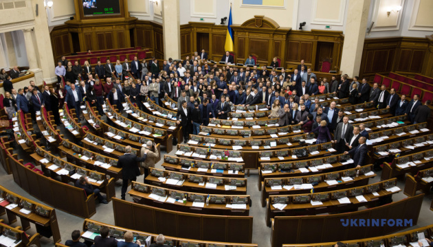 Parliament approves bill on granting combatant status to volunteer soldiers
