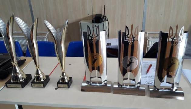 У Литві пройшов Кубок Посла України з гандболу серед ветеранів
