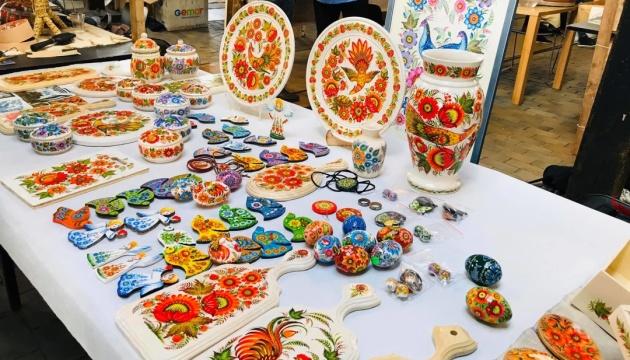 У Данії відбувся День української культури