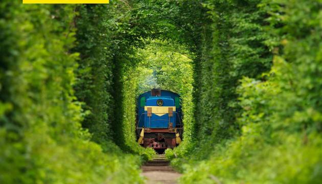 Тунель кохання й Невицький замок «перенесуть» до Києва