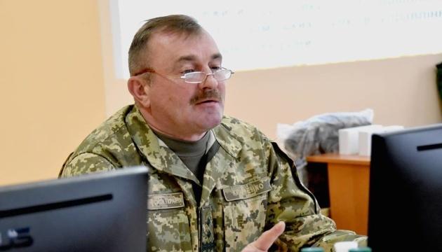 Le retrait des troupes : Kravtchenko promet que les forces armées ukrainiennes seraient en mesure de protéger les civils
