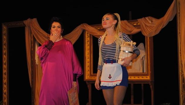 У Ніжині проходить фестиваль імені Заньковецької — вистави збирають аншлаги