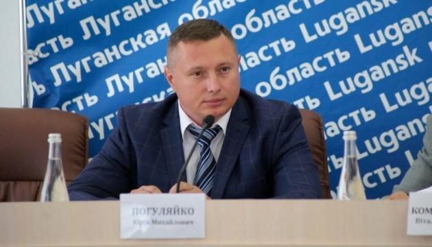 Луцька міськарада теж просить Президента не призначати Погуляйка головою Волинської ОДА
