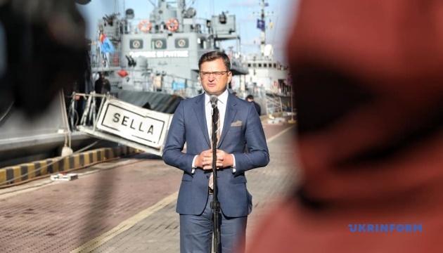 Кулеба пояснив, чому Україна не подаватиме нову заявку на ПДЧ в НАТО
