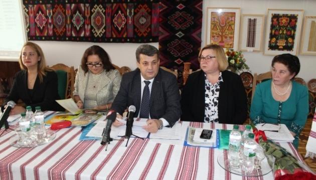 Вінницькі самоврядці обговорили, як використовувати туристичні ресурси області на Координаційній раді