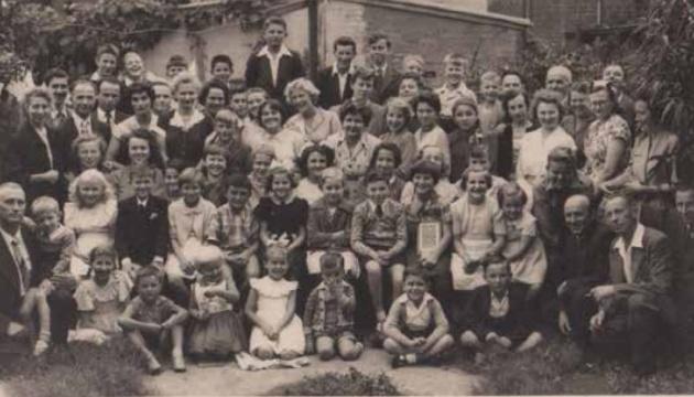 Українська громада в Сіднеї відзначає 70-річчя