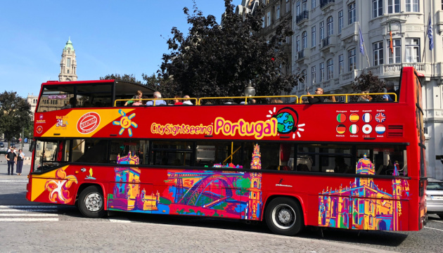 Оприлюднено топ-5 міст із найкращими оглядовими турами на автобусі