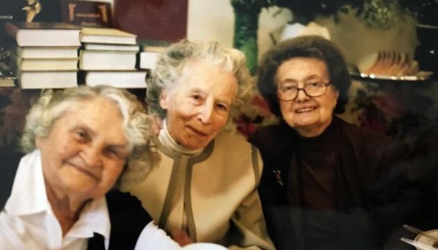 Видатна діячка діаспори в США Оксана Міяковська-Радиш відсвяткувала 100-річний ювілей