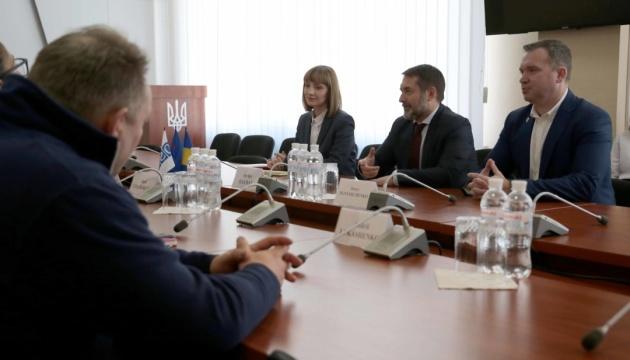Голова Луганської ОДА назвав умову, за якої відкриють пункт пропуску