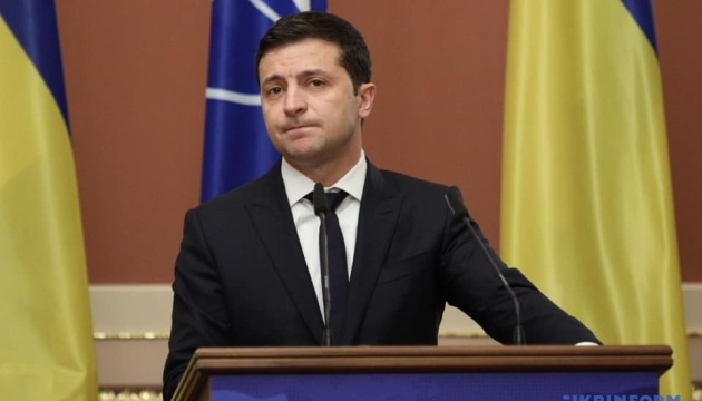 Ukraine and NATO will continue to strengthen security in Black Sea region