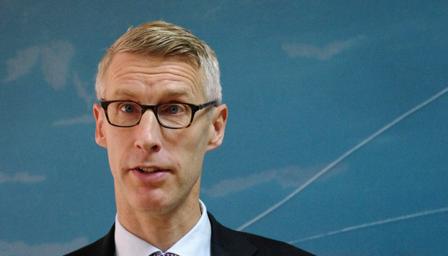 IMF says preserving inflation targeting, flexible exchange rate a key part of SBA with Ukraine
