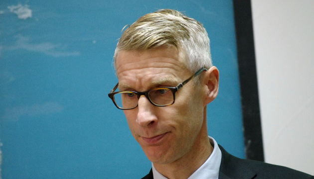 IMF Resident Representative: Ukraine needs clear plan to reduce fiscal deficit