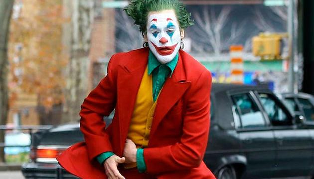 """Трамп устроил в Белом доме коллективный просмотр """"Джокера"""""""