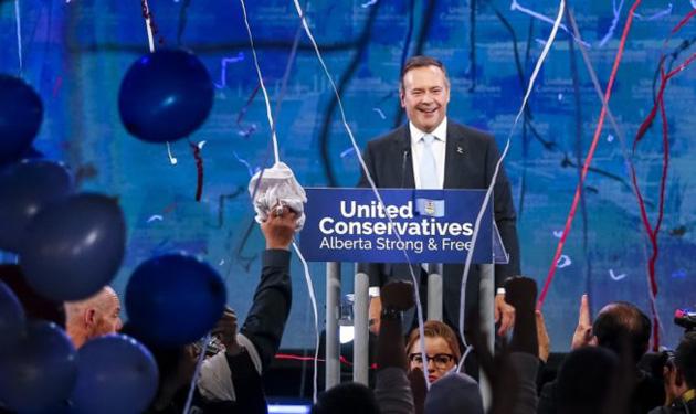 Джейсон Кенні / Фото: Фото: The Canadian Press
