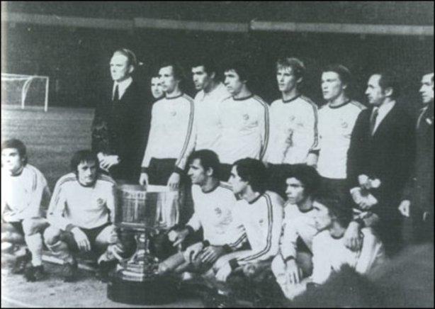 Суперкубок УЄФА - в Києві
