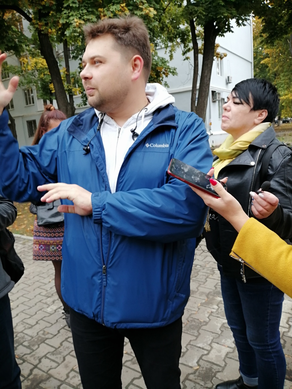 Сергій Гаков
