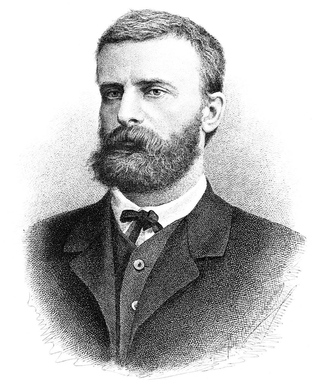 Единственный сын, архитектор Лев Владимирович Даль