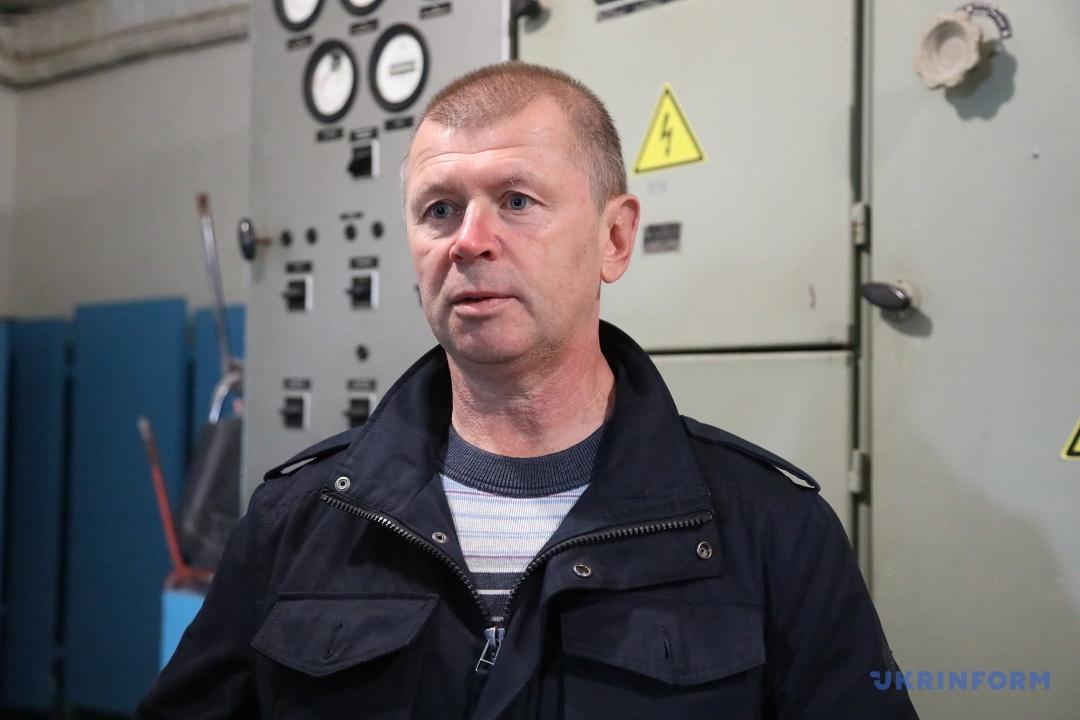 Віктор Щербаков