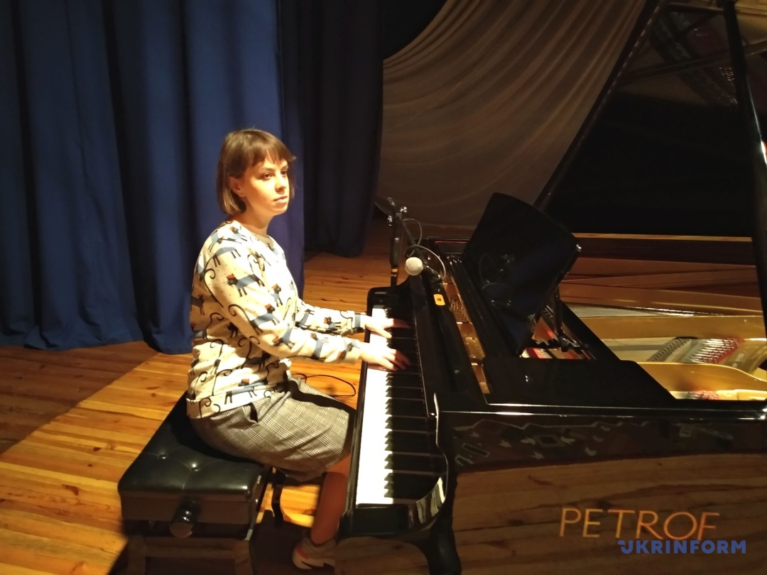 Єлизавета Жарікова