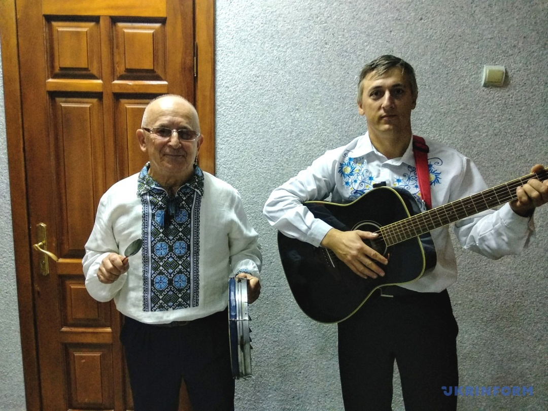 Броніслав та Леонід Котвицькі
