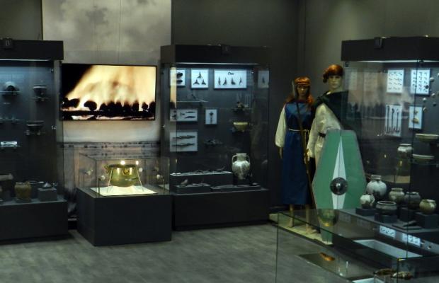 Фото: КЗ ЛОР «Історико-краєзнавчий музей»