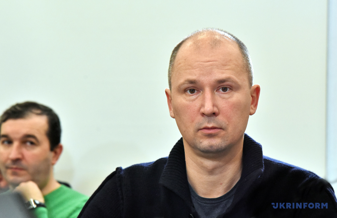 Тарас Тарасенко