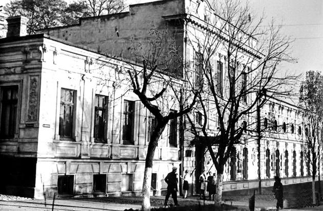Херсонское губернское дворянское собрание