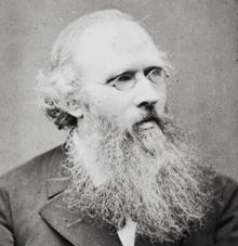 Немецкий издатель, историк масонства и писатель Иосиф Финдель