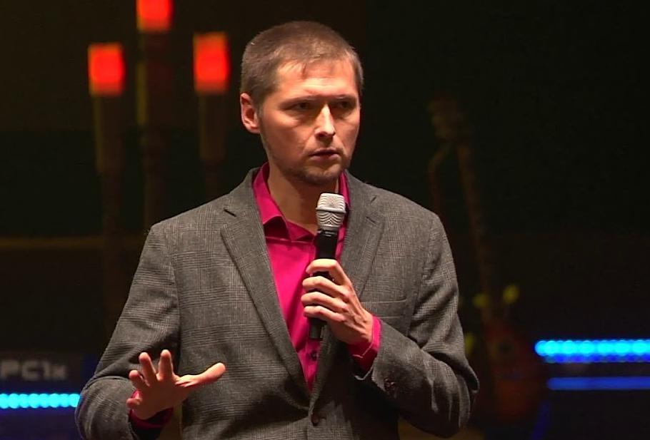 Максим Балаклицький