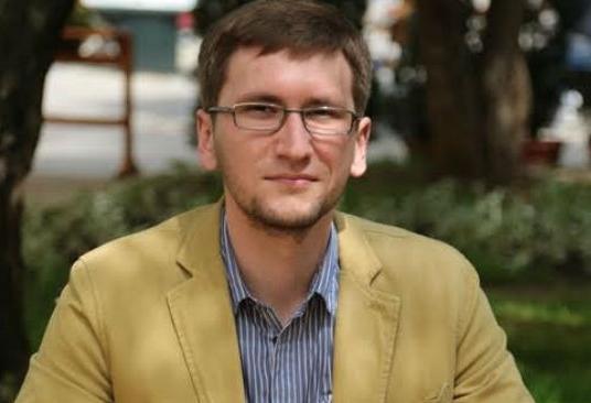 Кирило Новіков