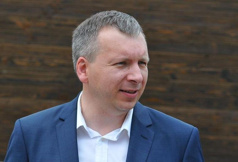 Олександр Ланецький, директор консалтингової компанії Friendly Avia Support