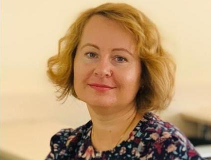 Тетяна Жибер