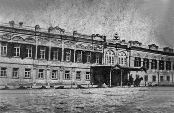 Ростовське реальне училище