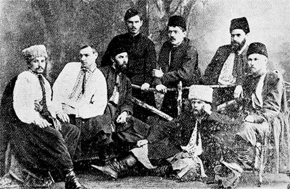 Братство тарасівців