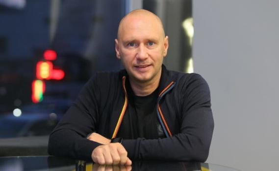 Дмитро Корчевський